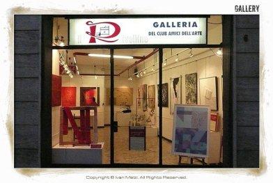 Galleria Rivellino