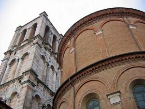 abside campanile 2