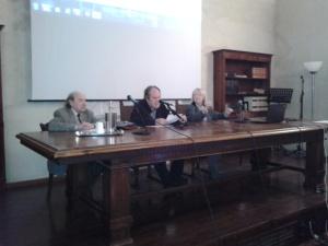 Nascita Ferrara Ariostea