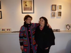 Associazione Rrose Sélavy (Chiara Sgarbi, Giovanna Mattioli)