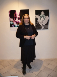 Francesca Mariotti