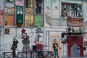 Teatro Cortazar