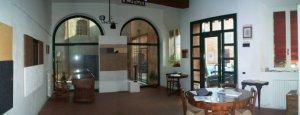 Galleria del Carbone