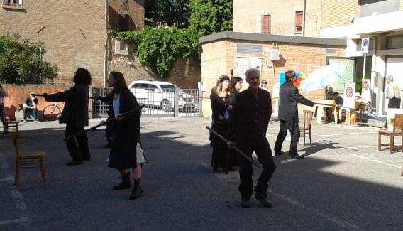 Coop. Il Germoglio Ferrara | Andrea Musacci Giornalista
