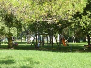 Parco della Libertà  - Barco