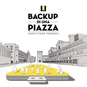 Locandina Backup