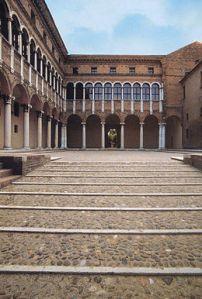 FerraraPalazzoCostabili_cortile