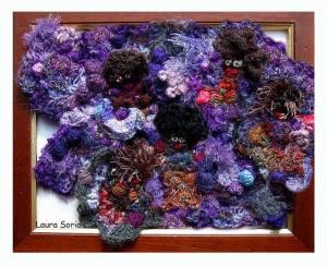 'Il colore viola' - Soria