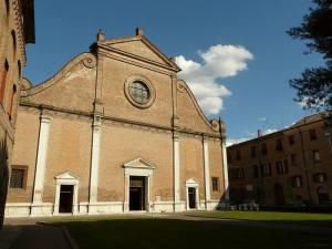Chiesa di S. Francesco, Ferrara