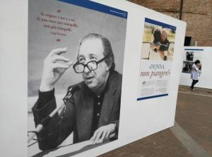 Mostra Don Giussani
