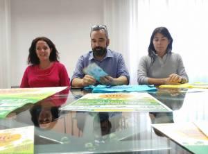 Francesca Venturoli, Massimo Maisto e Annalisa Felletti