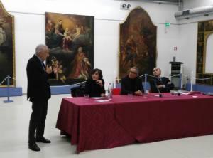 Bargellini, Tasini, Zannarini e Ficacci