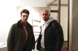 Luca Zarattini e Alessio Bolognesi