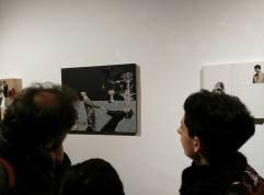 Opera di Chiara Sgarbi