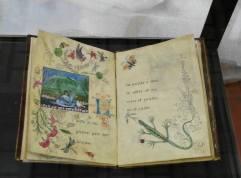 """""""Cantico delle creature"""" miniato da de Pisis nel 1912"""