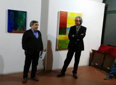 Paolo Volta e Joachim Kersten
