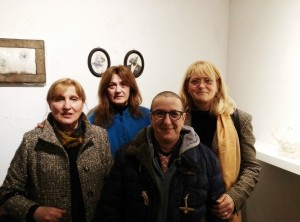 Paganelli, Sgarbi, May, Tagliatti