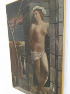 Antonio Luigi Gajoni, 1930