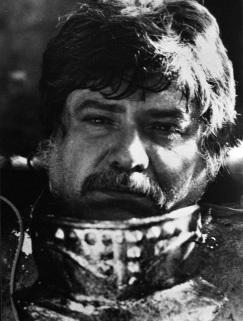 Bruno Vidoni - ritratto di Giorgio Celli come Orlando