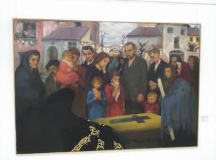 Giannetto Malmerendi, 1943