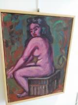 Mino Rosi, 1947 ca.