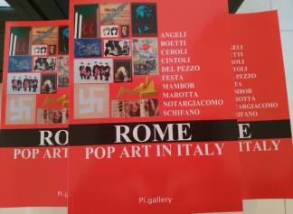 Il catalogo della mostra