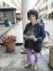 Monica Taddia
