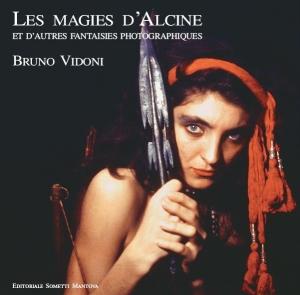 Vidoni - Les magies d'Alcine