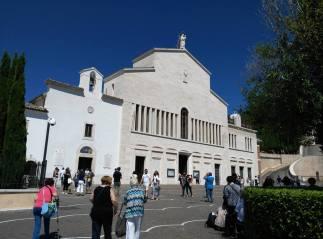 Convento Santuario di San Pio da Pietrelcina