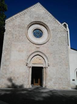 Chiesa di Sant'Onofrio