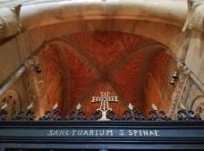 Sacra Spina (Cattedrale di Andria)