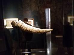"""Olifante detto """"Corno d'Orlando"""", circa XI secolo"""