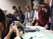 Pepe Mujica omaggiato da Unife