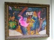 """Fabbriano, """"Genesi"""", 1991-1992"""