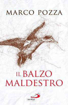 Sovracoperta Il balzo maldestro.indd