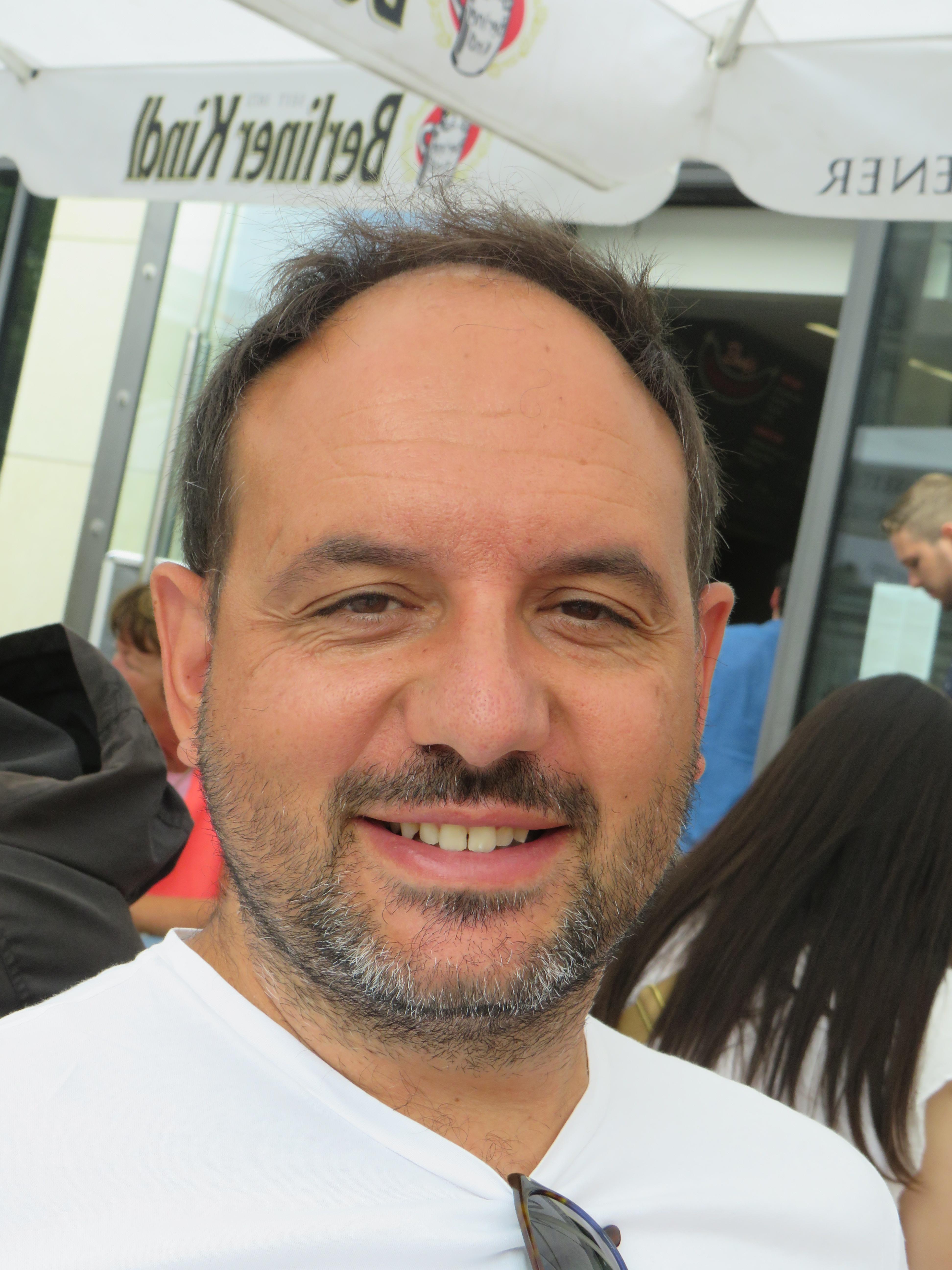 Nicola Martucci